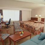 Foto de Capital Hill Hotel & Suites