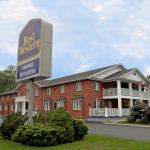BEST WESTERN Colonel Butler Inn Niagara-on-the-Lake