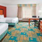 Photo de La Quinta Inn & Suites Charlotte Airport South