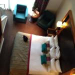 Φωτογραφία: Norton House Hotel & Spa Edinburgh
