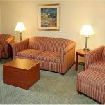 Photo de La Quinta Inn Indianapolis Airport Executive Drive