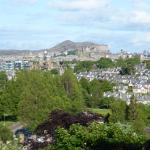 Foto de Holiday Inn Edinburgh City - West