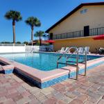 Americas Best Value Inn St. Augustine Beach Foto