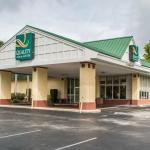 Quality Inn & Suites and Conference Center Brooksville