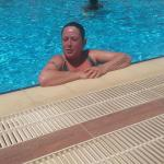 Well wot can i say about the bilnur apartments 1) its the best place in icmeler to stay 2)the
