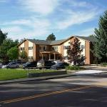 Boulder Twin Lakes Inn Foto