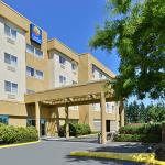Photo de Comfort Inn & Suites Seattle