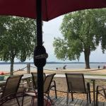 Hering's Sand Bar and Grill