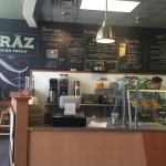 Graz Kitchen Fresh