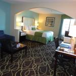 Zdjęcie BEST WESTERN PLUS Savannah Airport Inn & Suites