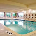 Photo de Courtyard by Marriott Madison East