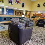 Photo de Holiday Inn Express Ludington