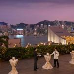 Photo de The Peninsula Hong Kong