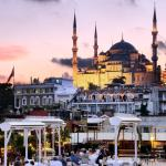 Armada Istanbul Old City Hotel Foto