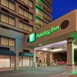 Foto de Holiday Inn Washington DC-Central/White House