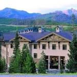 The Lodge at Big Sky