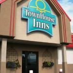 Townhouse Inn of Hamilton Foto