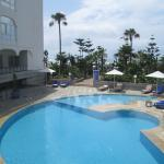 Photo de Club Val d'Anfa Hotel