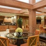 Homewood Suites by Hilton Indianapolis At The Crossing Foto