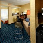 Photo of Fairfield Inn & Suites Parsippany
