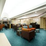 Photo of Residence Inn Mississauga-Airport Corporate Center West