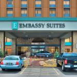 Embassy Suites Denver- Stapleton