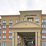 ‪Holiday Inn Express Hotel & Suites North Bay‬
