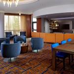 Courtyard by Marriott Pittsburgh Greensburg Foto