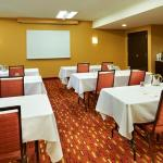 Photo de Courtyard by Marriott Chicago Lincolnshire
