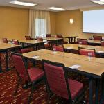 Foto de Courtyard by Marriott Silver Spring North