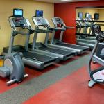 Courtyard by Marriott Lincroft Red Bank Foto