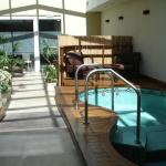 Φωτογραφία: Howard Johnson Hotel Boutique Recoleta