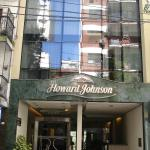 Zdjęcie Howard Johnson Hotel Boutique Recoleta