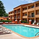 Photo of Courtyard by Marriott Charlotte SouthPark
