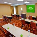 Courtyard by Marriott Chicago O'Hare Foto