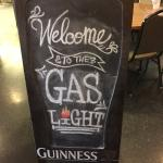 The Gaslight Pizza & Grill