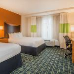 Photo de Fairfield Inn & Suites Indianapolis Downtown