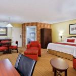 Courtyard by Marriott Athens Downtown Foto