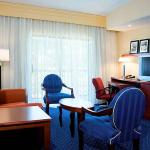 Courtyard by Marriott Memphis Southaven Foto