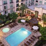 Photo of Courtyard by Marriott Los Angeles Old Pasadena