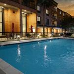 Courtyard by Marriott Houston Northwest Foto