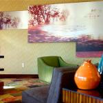 Foto de Courtyard by Marriott Hickory