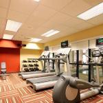 Courtyard by Marriott Chicago Bloomingdale Foto