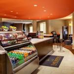 Courtyard by Marriott DFW Airport South/Irving Foto