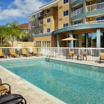 Photo of Courtyard by Marriott Tampa Oldsmar
