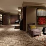 Photo of Quebec City Marriott Downtown