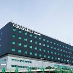 ‪Courtyard by Marriott - Warsaw Airport‬