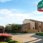 Foto de Courtyard by Marriott Jackson