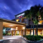 Photo de Courtyard by Marriott Sarasota Bradenton Airport