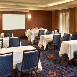 Courtyard by Marriott Cleveland Airport/North Foto